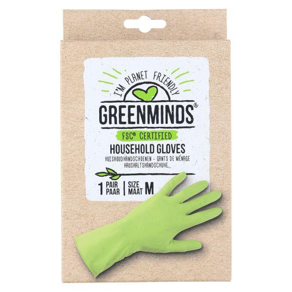 Greenminds Huishoudhandschoenen M product photo