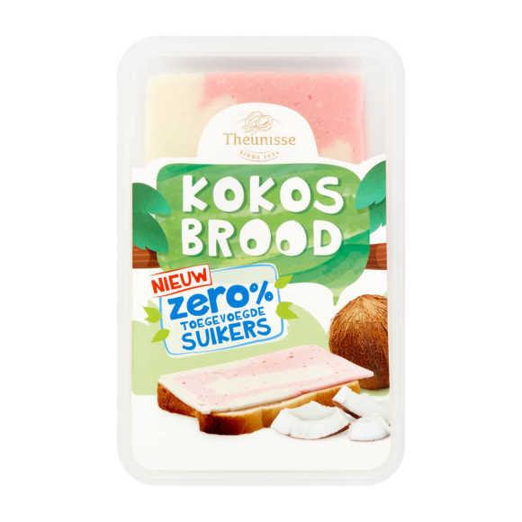 Theunisse Kokosbrood zero product photo