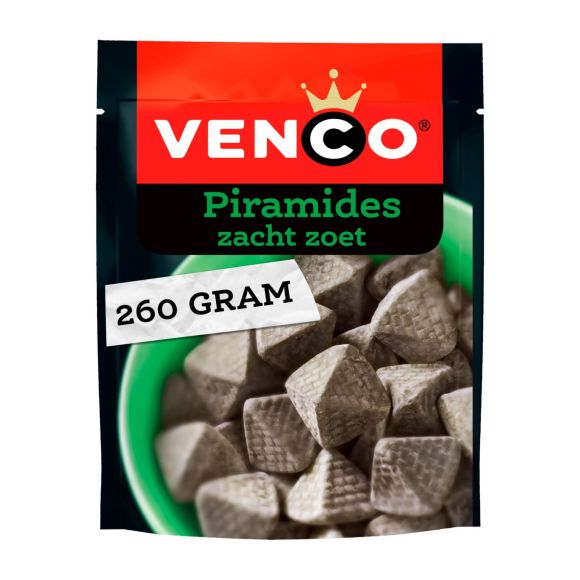 Venco Piramides product photo