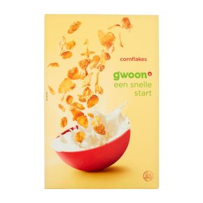 g'woon Cornflakes product photo