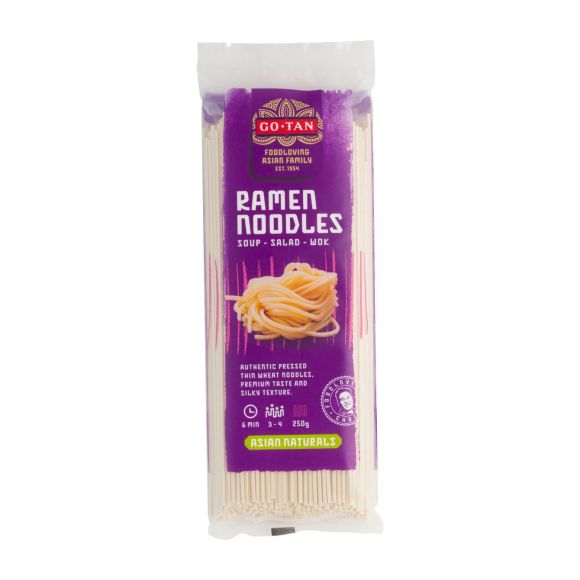 Go-Tan Noodles ramen product photo