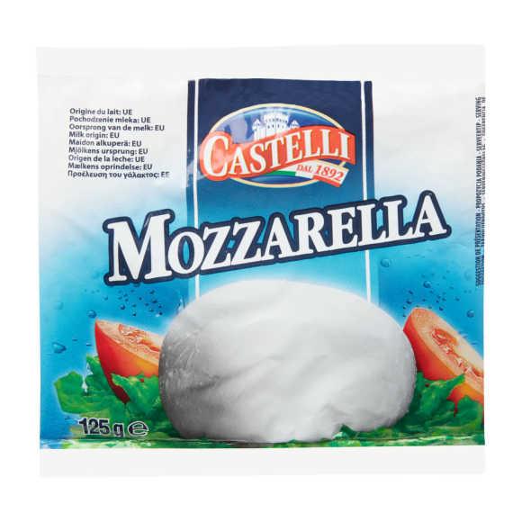 Castelli Mozzarella product photo