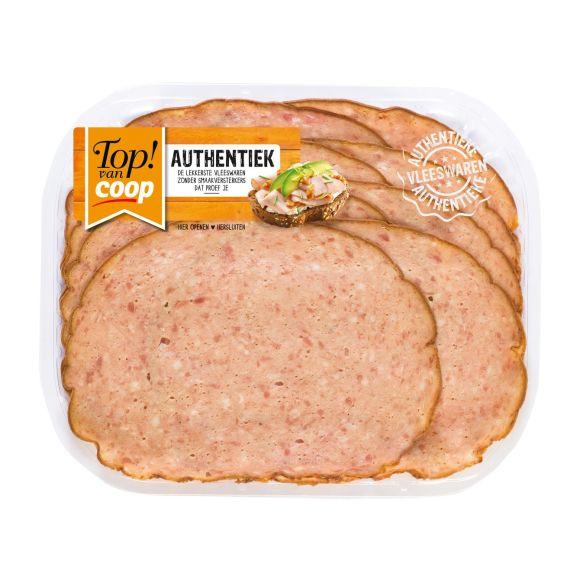 Top! van Coop Authentiek ovengebakken gehakt product photo
