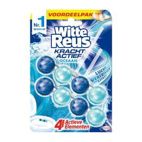 Witte Reus Toiletblok duo boost ocean product photo