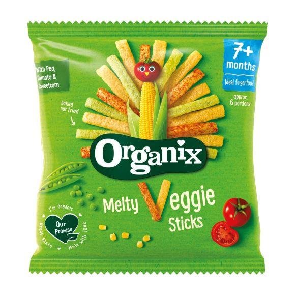 Organix Veggie sticks product photo