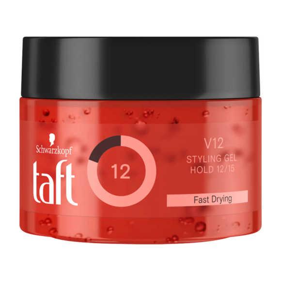 Taft Power Gel V12 product photo