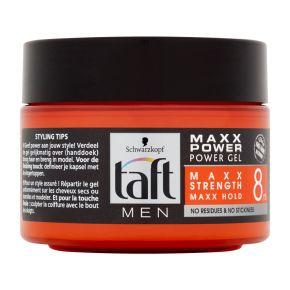 Taft Maxx Power Gel product photo