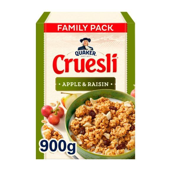 Quaker Cruesli Appel rozijnen product photo