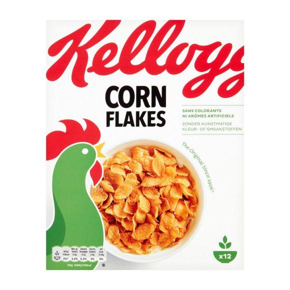Kellogg's Corn flakes product photo