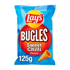 Lay's Bugles sweet chili product photo