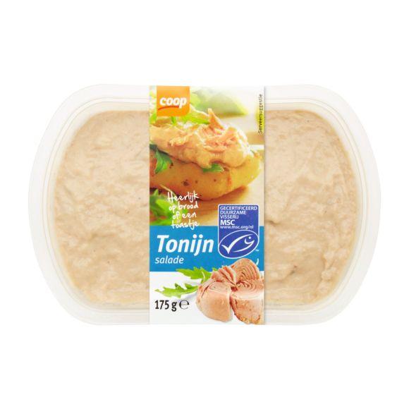 Coop Tonijnsalade product photo
