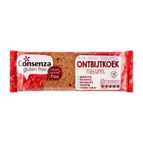 Conzensa Ontbijtkoek Lactosevrij product photo