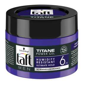 Taft Titane Gel product photo
