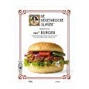 Vegetarische Slager MC2 burger product photo