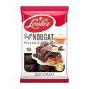 Lonka Soft nougat pinda puur product photo