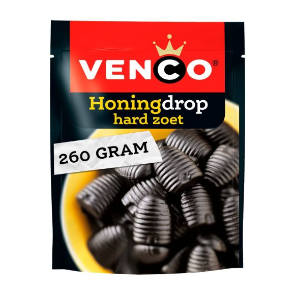 Venco Honingdrop product photo