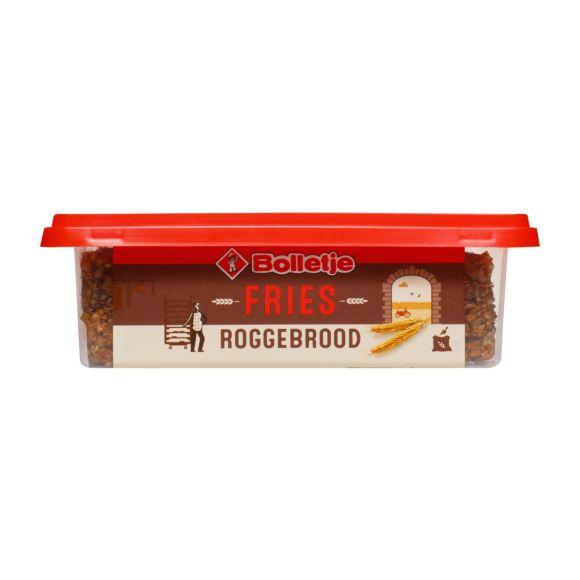 Bolletje Fries roggebrood product photo