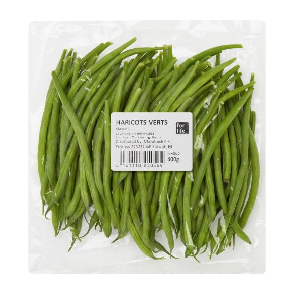 Coop Haricot verts product photo