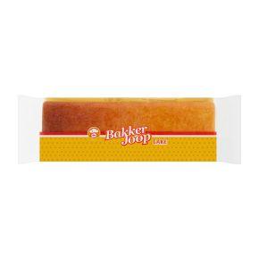 Bakker Joop Margarine cake product photo