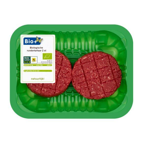 Bio+ Biologische tartaartjes product photo