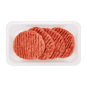 Coop Grillburgers mager product photo