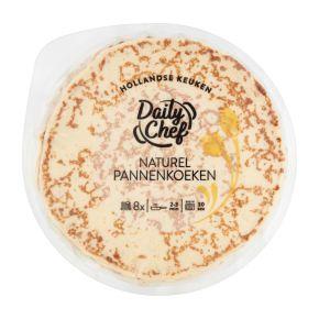 Daily Chef Pannenkoeken naturel product photo