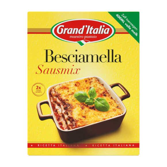 Grand'Italia Besciamella saus product photo