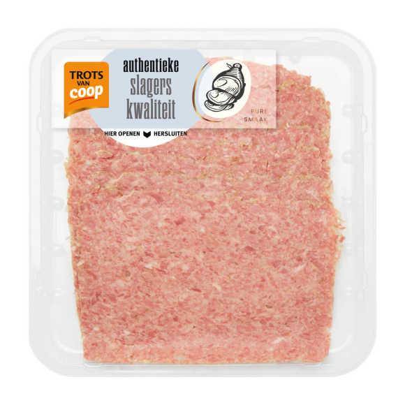 Trots van Coop Authentieke corned beef product photo