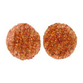 Coop Rund hamburger smokey product photo