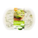 Coop Komkommer salade product photo