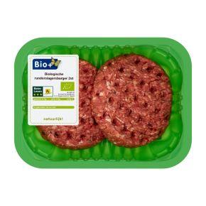 Coop Biologische slagerburgers product photo
