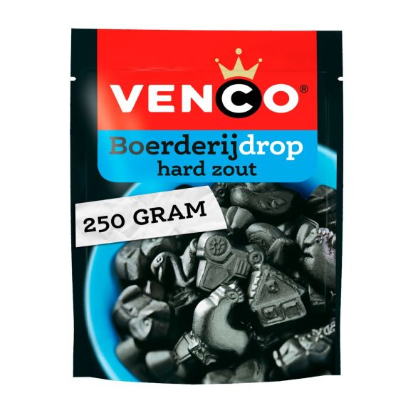 Venco Boerderijdrop product photo