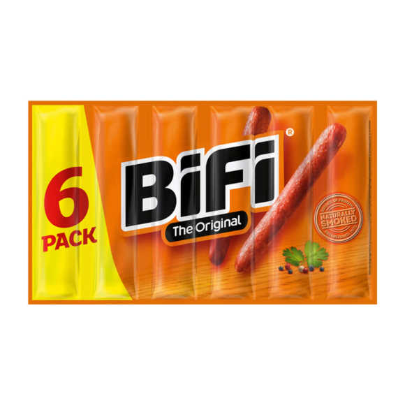 Bifi Original 6-pack product photo