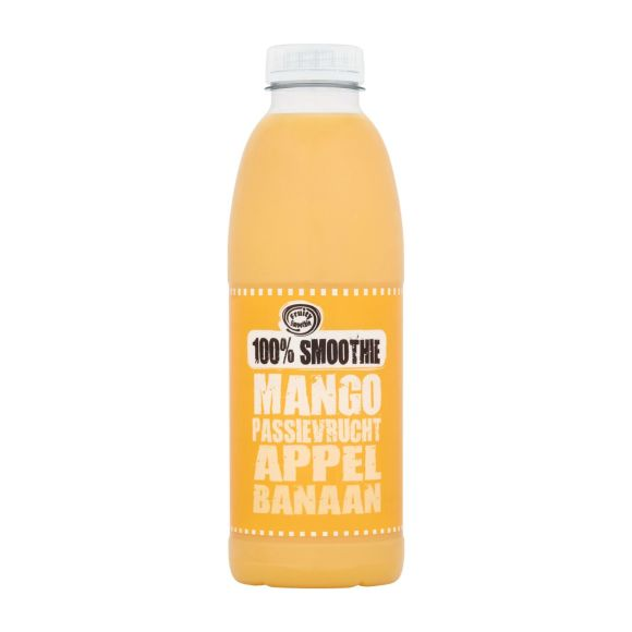 Fruity King Smoothie mango passievrucht product photo