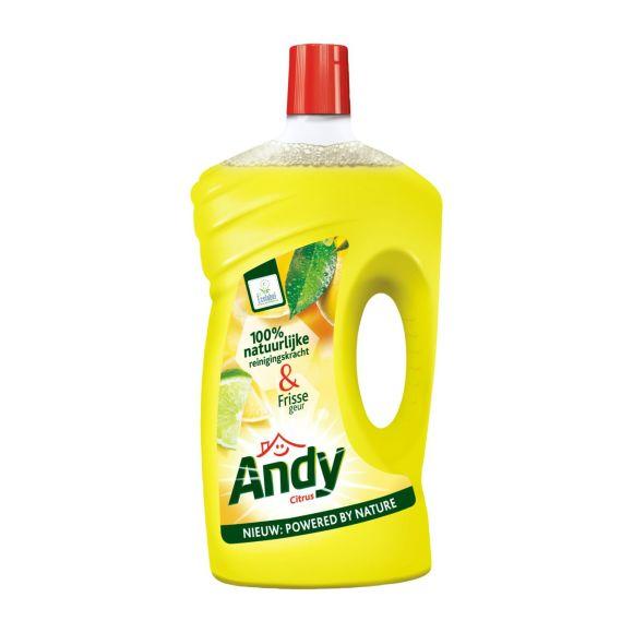 Andy Allesreiniger citroen product photo