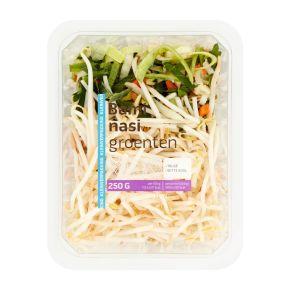 Coop Bami nasi groenten product photo