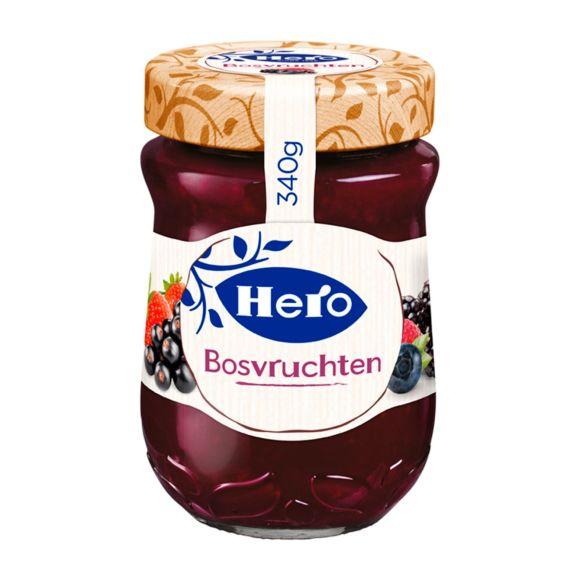 Hero Jam bosvruchten product photo