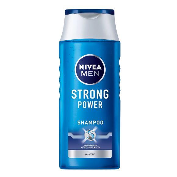 Nivea Shampoo for men product photo