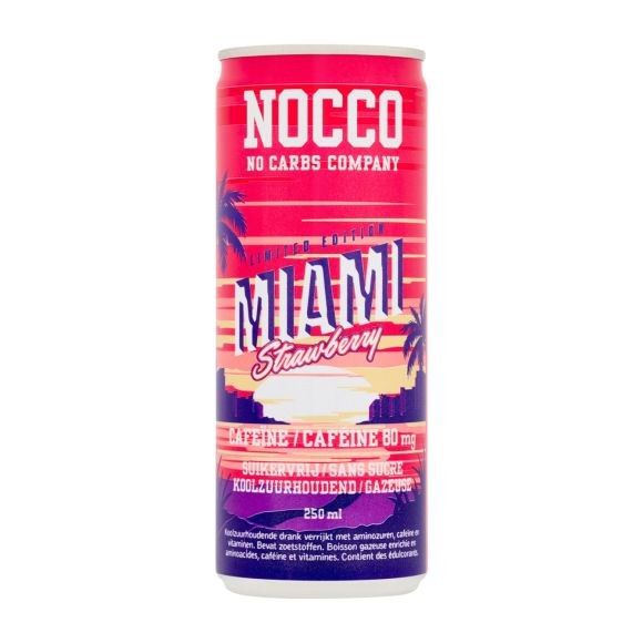 Nocco Miami product photo