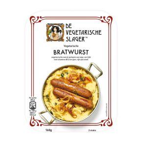 Vegetarische Slager Bratwurst product photo