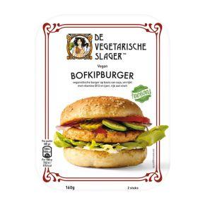 Vegetarische Slager Bofkipburger product photo
