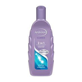 Andrélon Shampoo 2 in 1 product photo