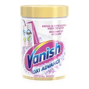 Vanish Oxi action white vlekverwijderaar product photo
