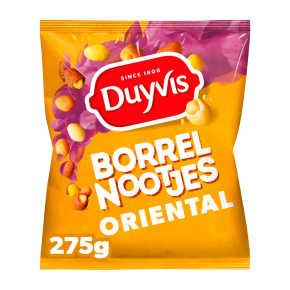 Duyvis Borrelnootjes oriental product photo