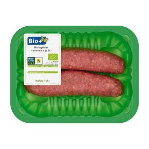 Coop Biologische saucijzen product photo