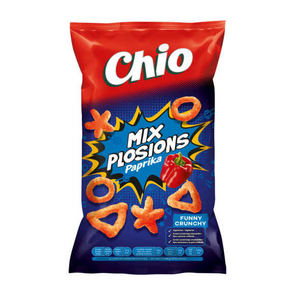 Chio Mixplosions chips product photo