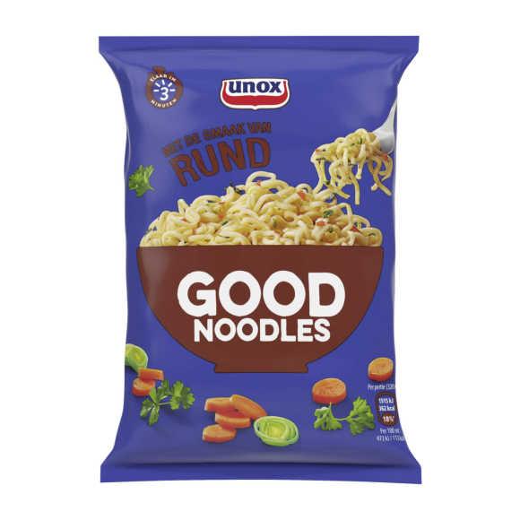 Unox Good Noodles rund product photo