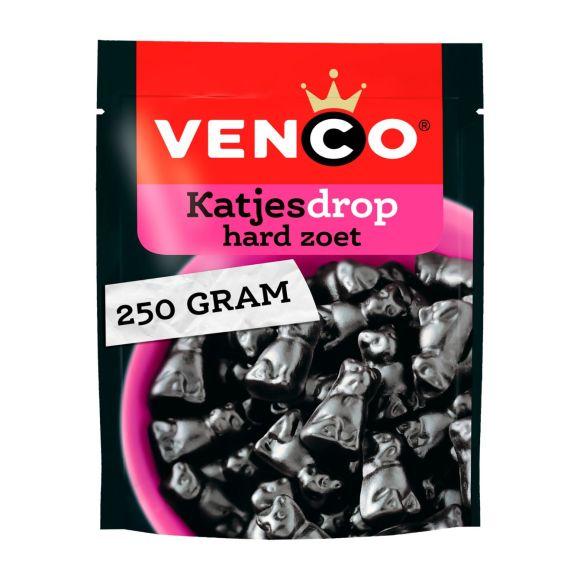 Venco Katjesdrop product photo