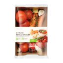 Verspakket tomatensoep product photo