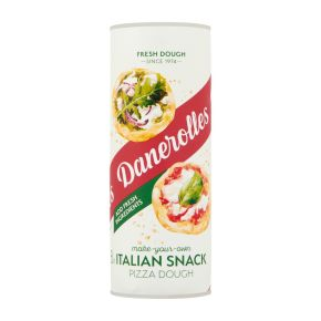 Danerolles Snack pizza product photo